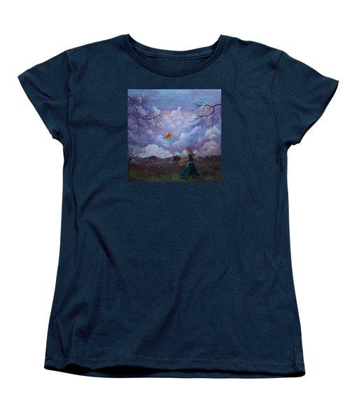 Permissions Women's T-Shirt (Standard Cut)