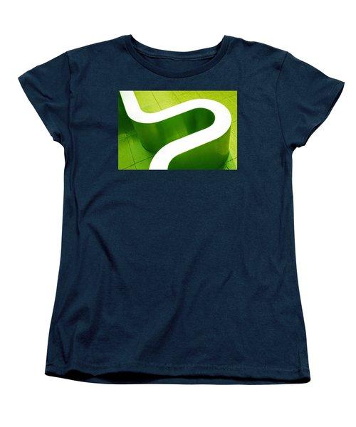 Pharmacia Women's T-Shirt (Standard Cut)