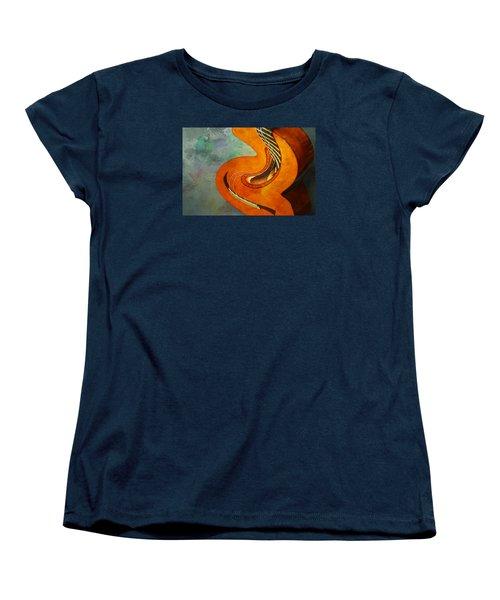 Pirueta Women's T-Shirt (Standard Cut)