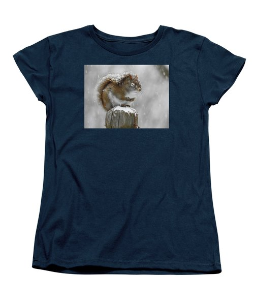 Please God Women's T-Shirt (Standard Cut) by Betty-Anne McDonald