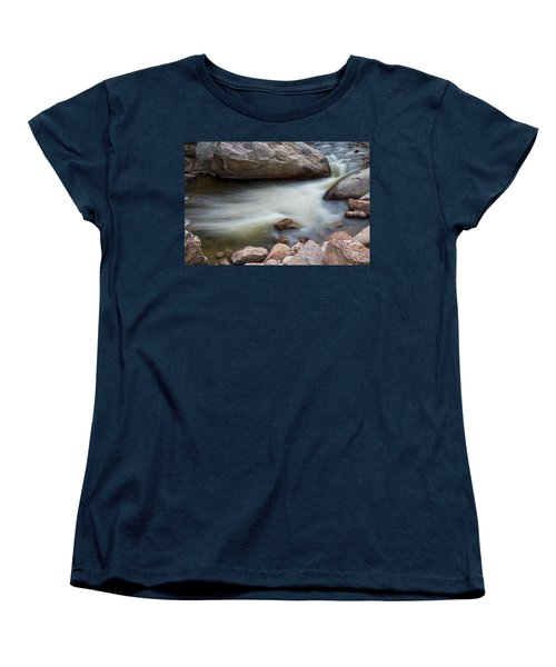 Pool Of Dreams Women's T-Shirt (Standard Cut) by James BO Insogna