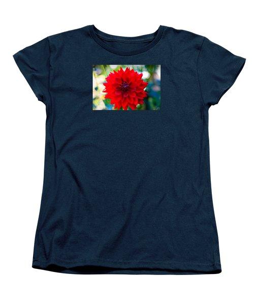 Power Women's T-Shirt (Standard Cut)
