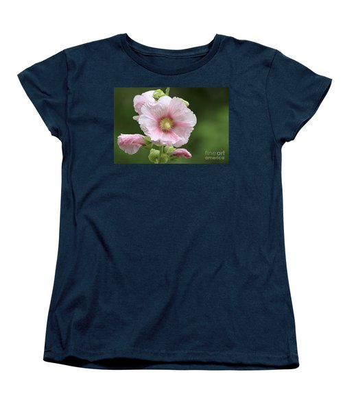Pretty In Pink Women's T-Shirt (Standard Cut)