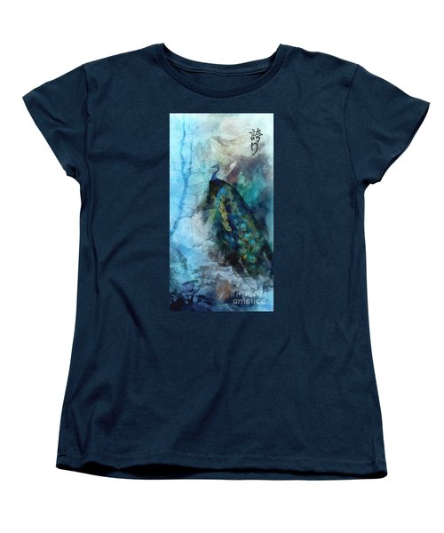 Pride Women's T-Shirt (Standard Cut) by Mo T
