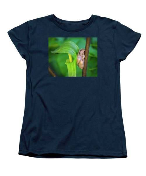 Prince Of The Pulpit Women's T-Shirt (Standard Cut) by Bill Pevlor