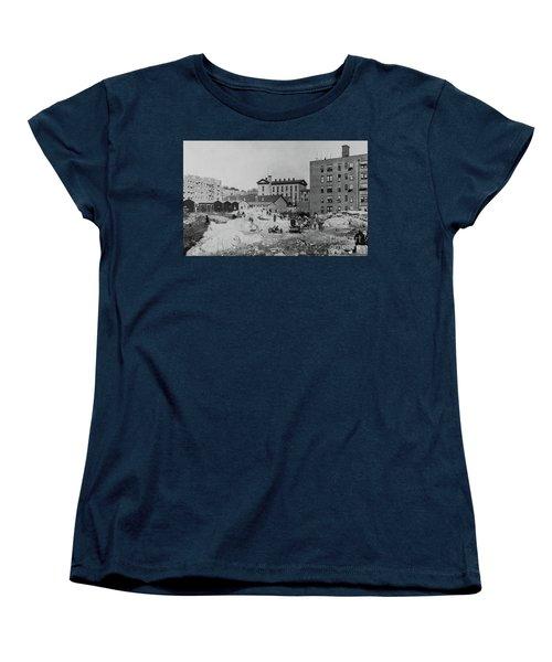 Ps 52  Women's T-Shirt (Standard Cut)