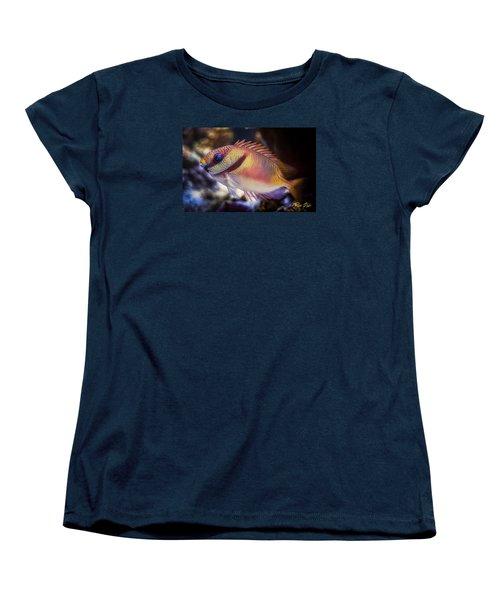 Rabbitfish Women's T-Shirt (Standard Cut)