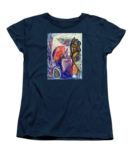Rainbowtrout Women's T-Shirt (Standard Cut)