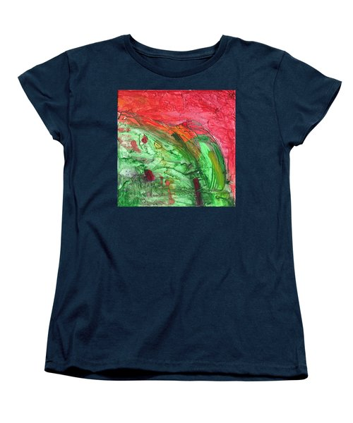Rapscallion Women's T-Shirt (Standard Cut)