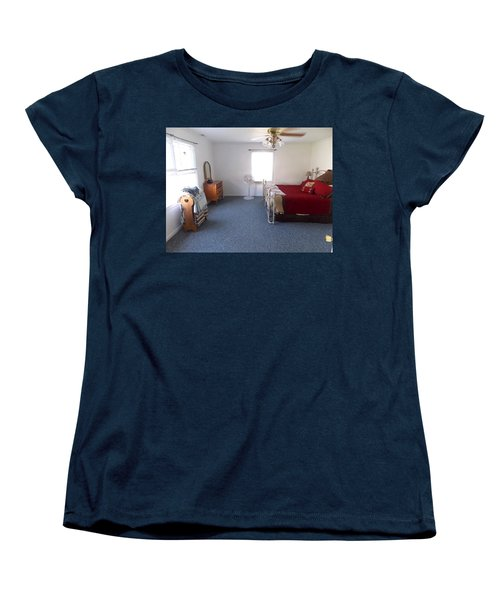 Real Estate Photo 1 Women's T-Shirt (Standard Cut) by Kathern Welsh