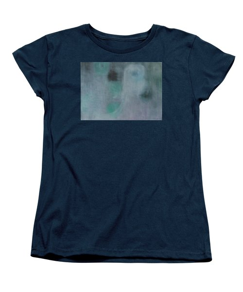 Reason, Knowledge And Freedom Women's T-Shirt (Standard Cut) by Min Zou