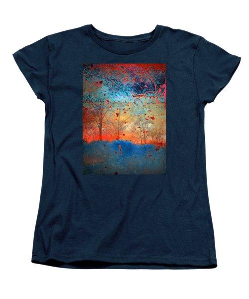 Rebirth Women's T-Shirt (Standard Cut)