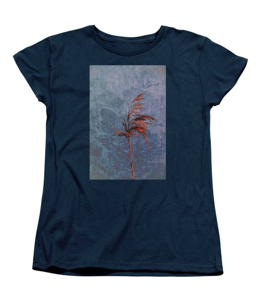 Reed #f9 Women's T-Shirt (Standard Cut) by Leif Sohlman