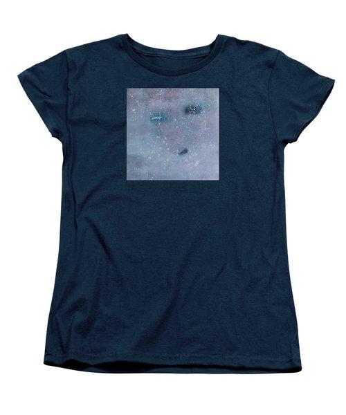 Self-examination Women's T-Shirt (Standard Cut)
