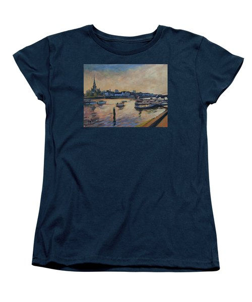 Regatta Maastricht Women's T-Shirt (Standard Fit)