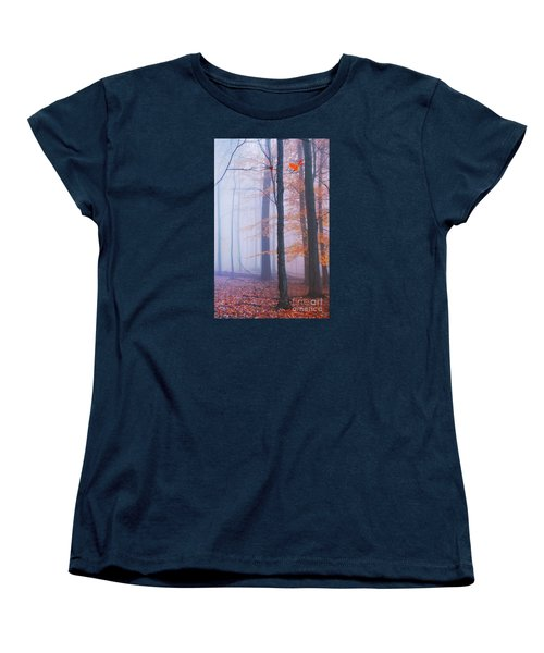 Remaining Yellow 2 Women's T-Shirt (Standard Cut) by Rima Biswas