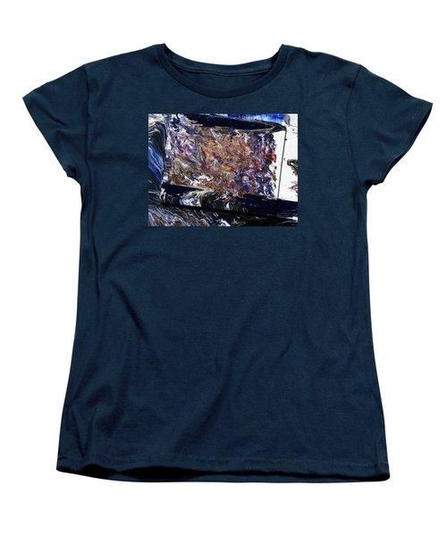 Revolution Women's T-Shirt (Standard Cut) by Ralph White