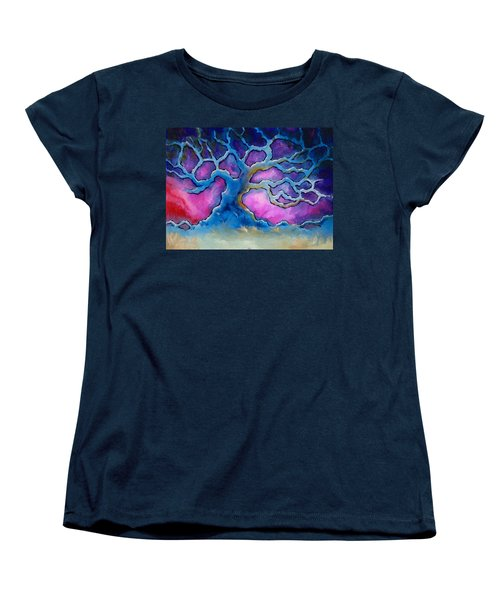 Ria Women's T-Shirt (Standard Fit)