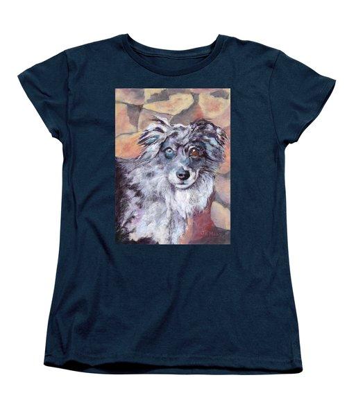 Riley Women's T-Shirt (Standard Cut)