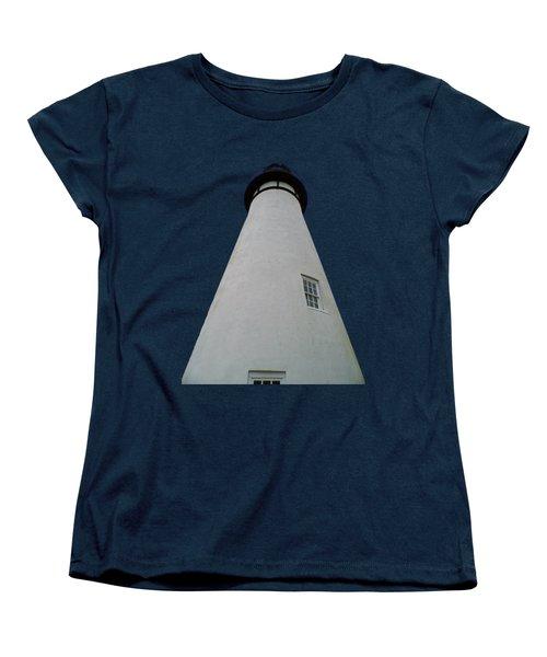 Rising Up Transparent For Customization Women's T-Shirt (Standard Cut) by D Hackett