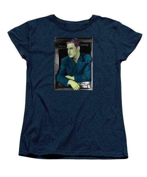 Robert Donat Women's T-Shirt (Standard Cut) by Emme Pons
