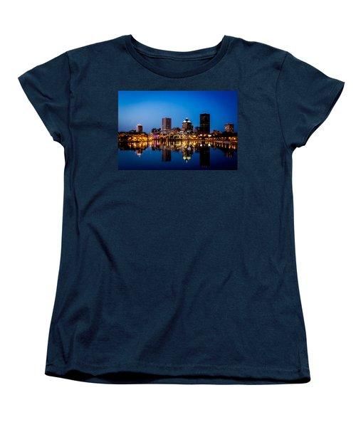 Rochester Reflections Women's T-Shirt (Standard Cut)