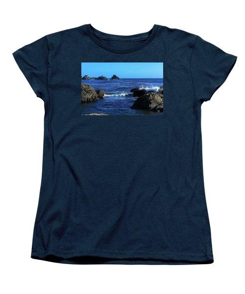 Roll Tide Roll Women's T-Shirt (Standard Cut)