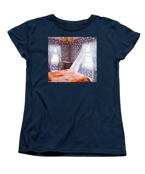 Room 803 Women's T-Shirt (Standard Cut)