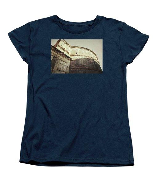 Rotunda Women's T-Shirt (Standard Cut) by JAMART Photography