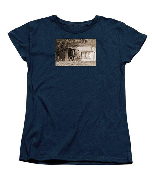 Rustic Women's T-Shirt (Standard Cut)
