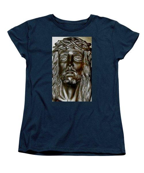 Sacrifice Women's T-Shirt (Standard Cut) by Maria Urso
