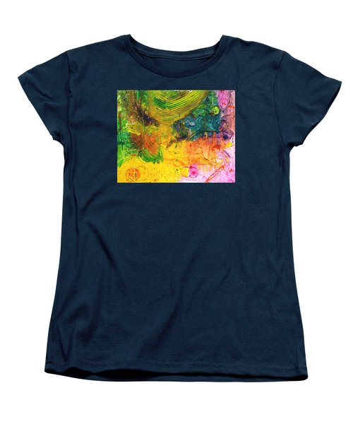Sanctuary Women's T-Shirt (Standard Cut)