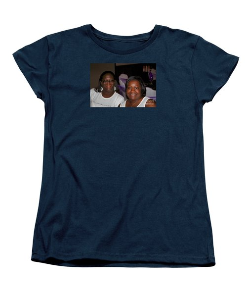 Sanderson - 4526 Women's T-Shirt (Standard Cut)