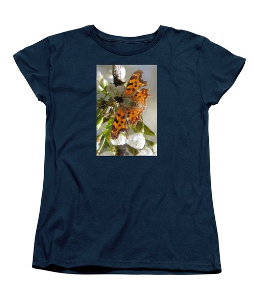 Satyr Comma Women's T-Shirt (Standard Cut)