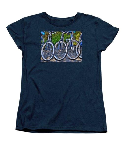 Schwinns Women's T-Shirt (Standard Cut)