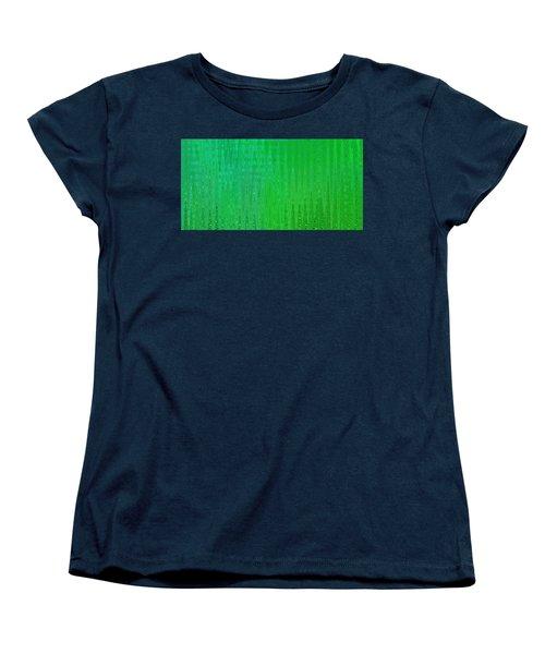 Sea Song  Envy Women's T-Shirt (Standard Cut) by Stephanie Grant