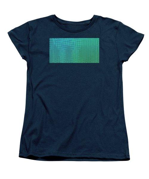 Sea Song  Women's T-Shirt (Standard Cut) by Stephanie Grant