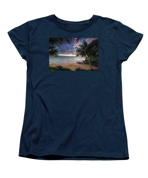 Secret Cove Women's T-Shirt (Standard Cut)