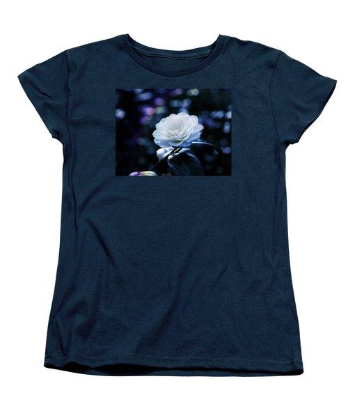 Secrets Of Nature Women's T-Shirt (Standard Cut)