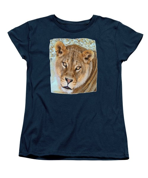 See We Are  Exactly The Same Women's T-Shirt (Standard Cut)