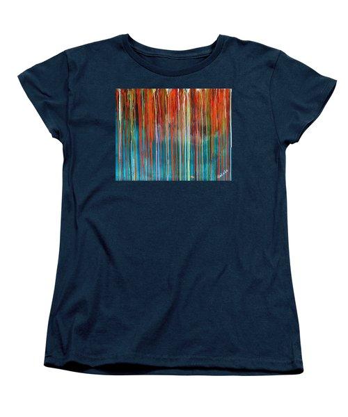 Seed Women's T-Shirt (Standard Cut) by Ralph White
