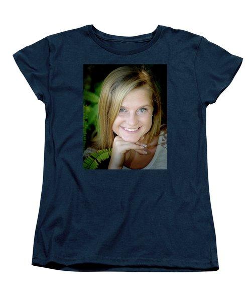 Senior 4 Women's T-Shirt (Standard Cut)