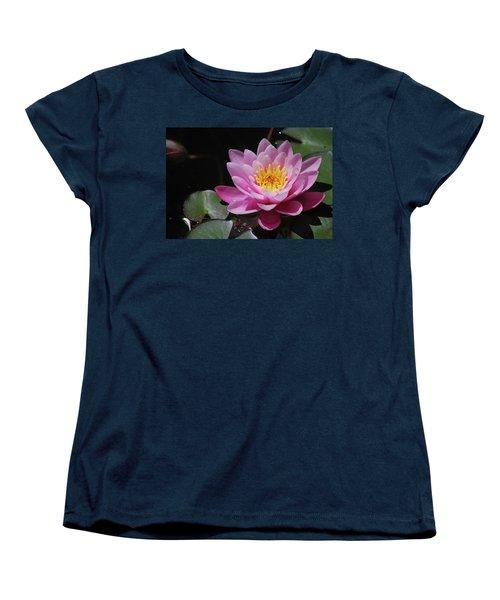 Shades Of Pink Women's T-Shirt (Standard Cut)