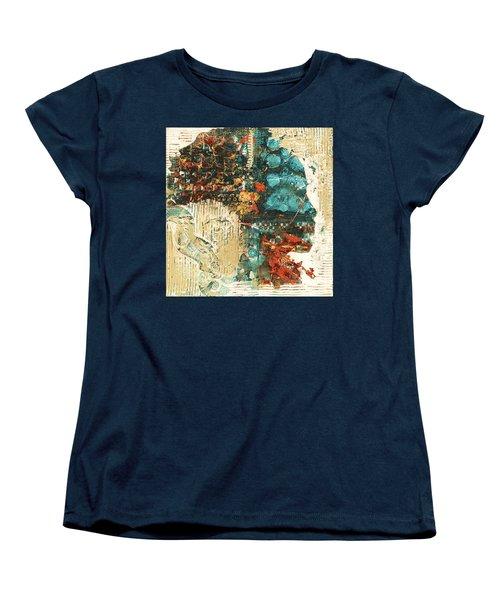 Shestrak Women's T-Shirt (Standard Cut)