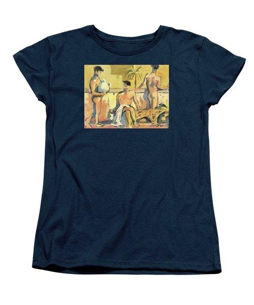 Sicilian Boys Women's T-Shirt (Standard Fit)
