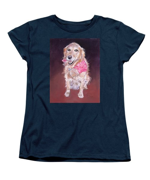 Siena Women's T-Shirt (Standard Cut)