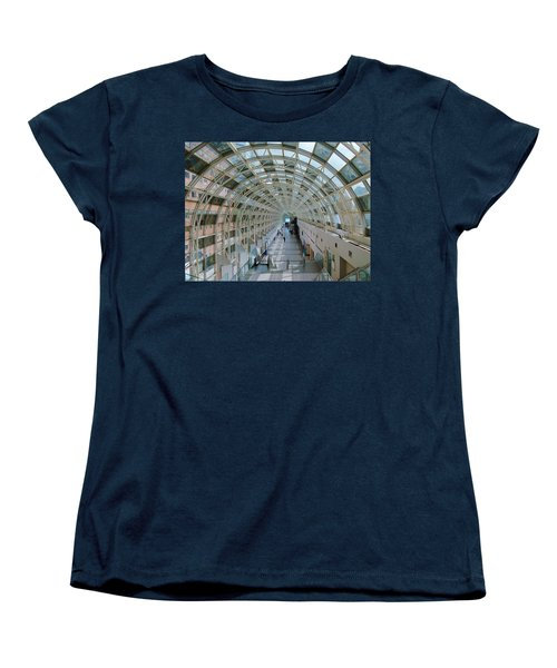 Sky Walk Toronto Women's T-Shirt (Standard Cut)