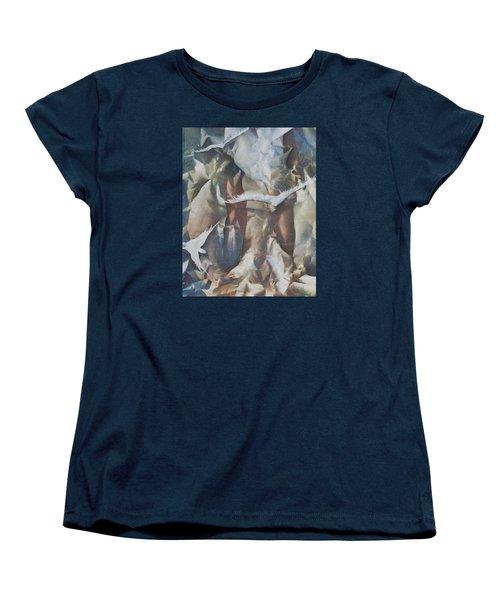 Soft Flight Women's T-Shirt (Standard Cut)