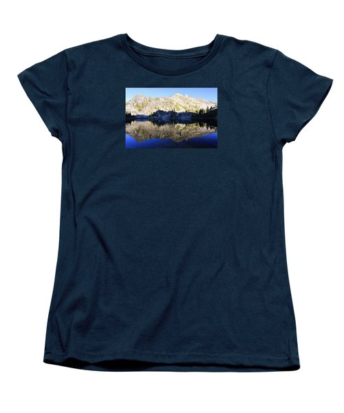Women's T-Shirt (Standard Cut) featuring the photograph Speak Up For All Wildlife  by Sean Sarsfield