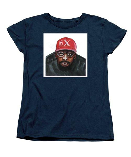 Spike Lee Women's T-Shirt (Standard Cut)
